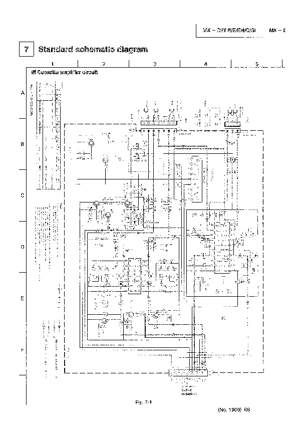 MX D2T Schematic diagrams pdf MX D2T Schematic diagrams