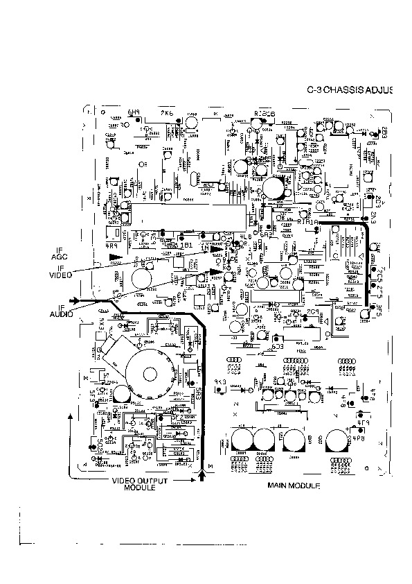[DIAGRAM] Diagrama Philips Chasis L01.1uac 7638 FULL