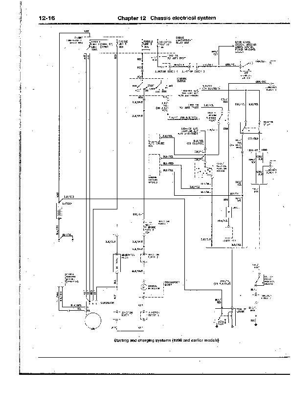 Mitsubishi Lancer Wiring Diagram Free Download
