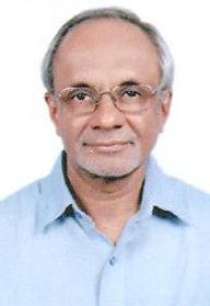 Dr Tanjore S. Balganesh