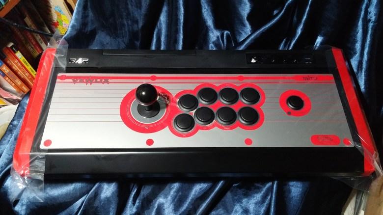HORI Real Arcade Pro V Kai 改 for Xbox One / Xbox 360實在有夠難買! – im5481