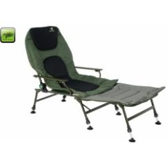 Fishing Chair With Arms Covers Dollar Tree Giants Alternativy Heureka Cz