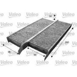Kabinový filtr Valeo VA715555 pro Citroen Berlingo, C4