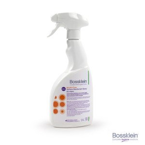 Inter Medic All - BOS9813 Alcohol Free Surface Spray Disinfectant 500ML Bossklein