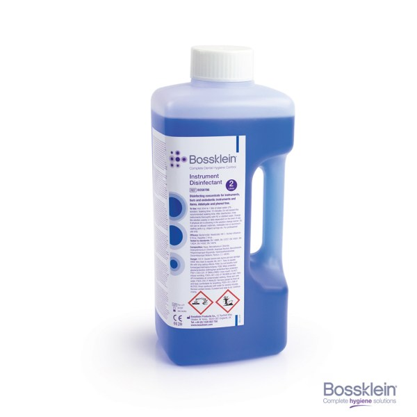 Inter Medic All - BOS9786 Instrument Disinfectant 2L Bossklein
