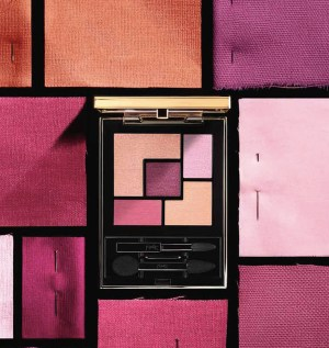 New YSL Couture Palettes: Mondrian Mania  A How to Apply