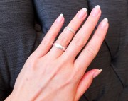 nails years of uv gel manicures