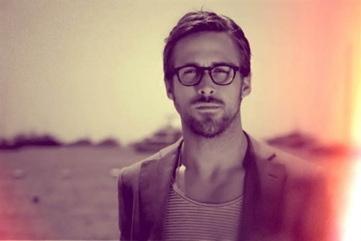 Ryan Gosling Hey Girl Wallpaper Eva Shmeva You Too Can Wake Up To Ryan Gosling Thank You