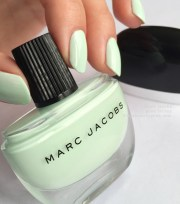 marc jacobs spring nails 2016