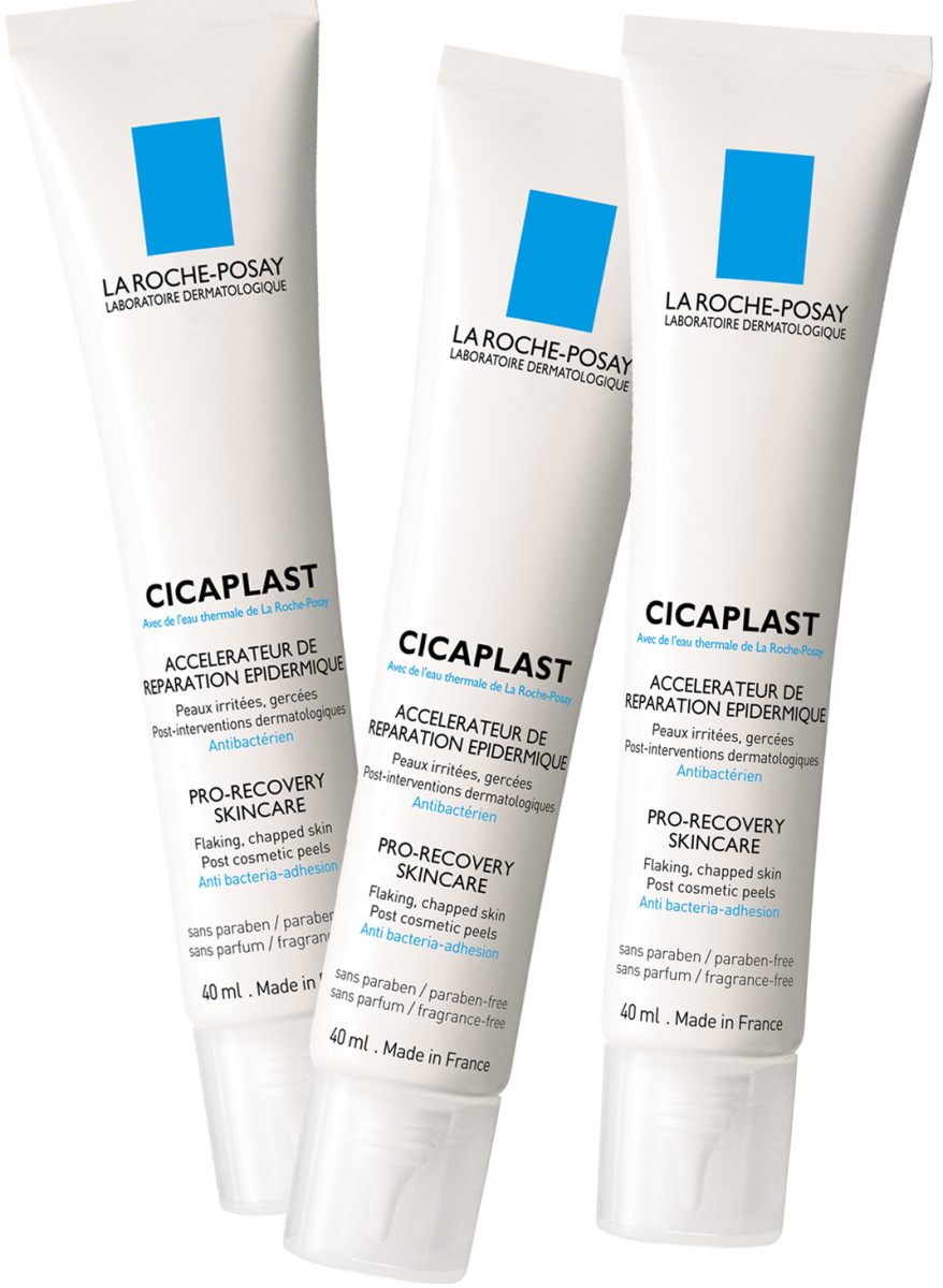 LA ROCHEPOSAY CICAPLAST PRORECOVERY SKINCARE GEL