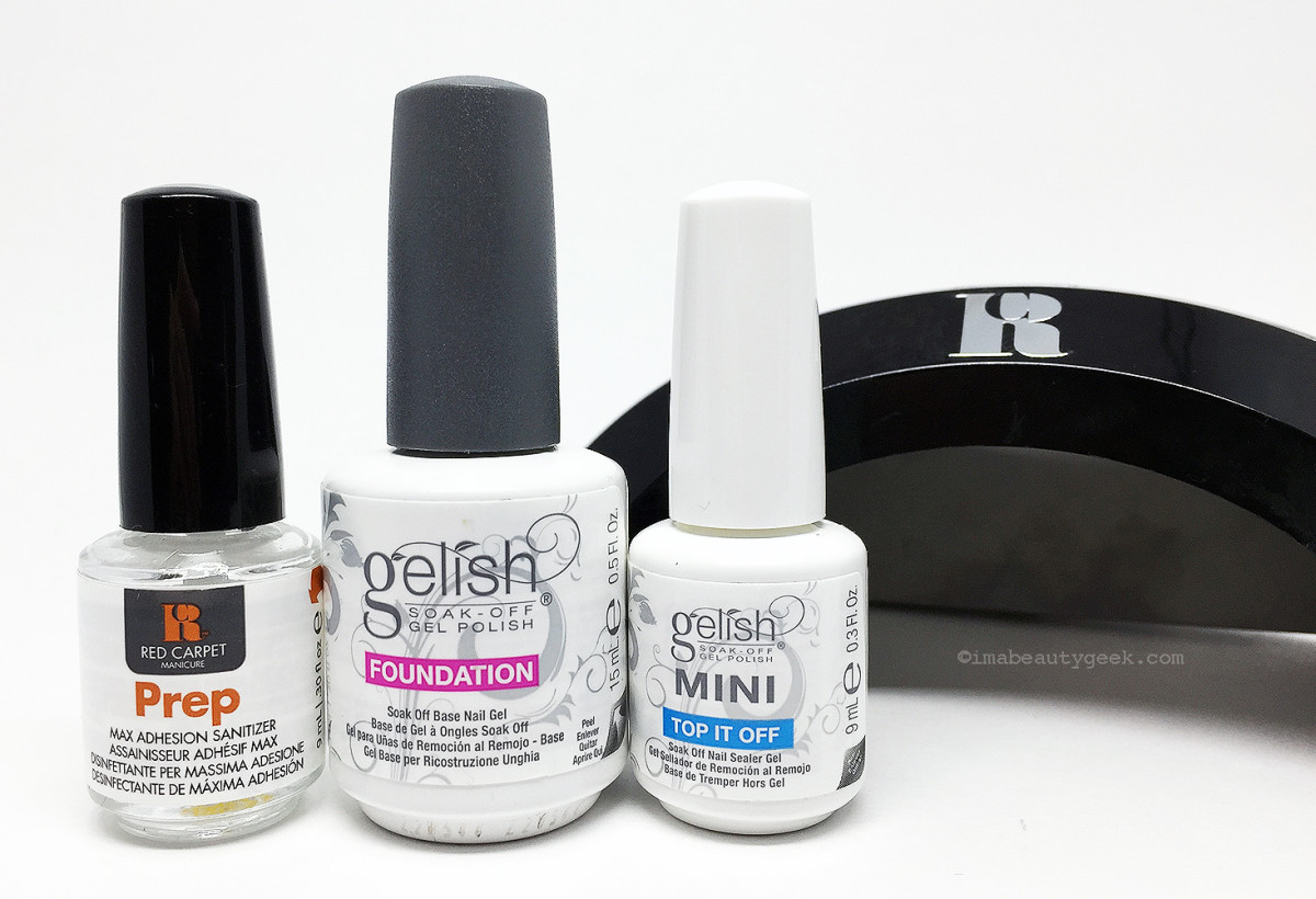 Diy Gel Nails Without Kit Diy Do It Your Self
