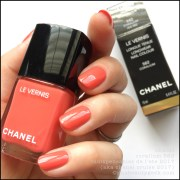 chanel le vernis cruise collection