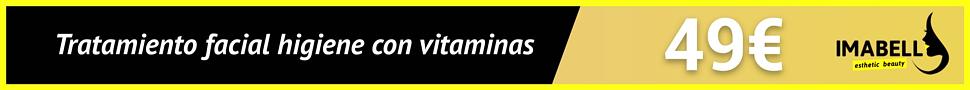 tratamiento vitaminas