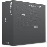 ableton live 9 suite mac torrent
