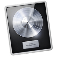 Apple Logic Pro X 10.4.6 + Crack Torrent