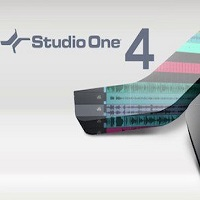PreSonus Studio One Pro 4 mac crack