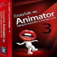 CrazyTalk Animator 3.31.3514.2 mac torrent