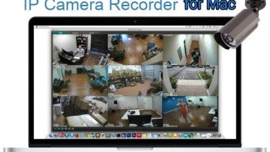 IP Camera Recorder 7.39 iMac Torrents