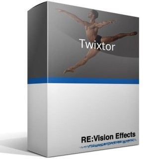 Twixtor Pro 7.2 Full Mac Download