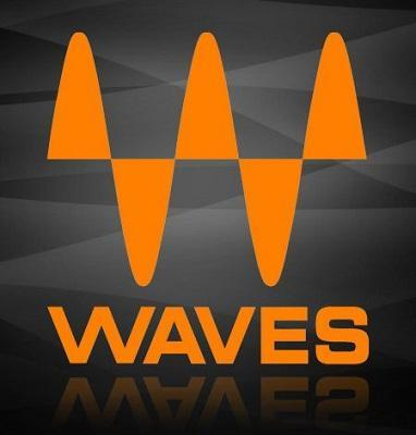 Waves Complete 10.7.2019 Full macOS