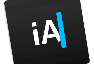 iA Writer 5.3 Full Mac Download