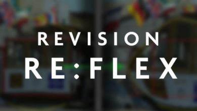 RevisionFX REFlex 5.4 For Mac OSX