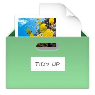 Tidy Up 5.3.1 For Mac