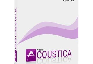 Acon Digital Acoustica Premium Edition 7.2.0 For Mac