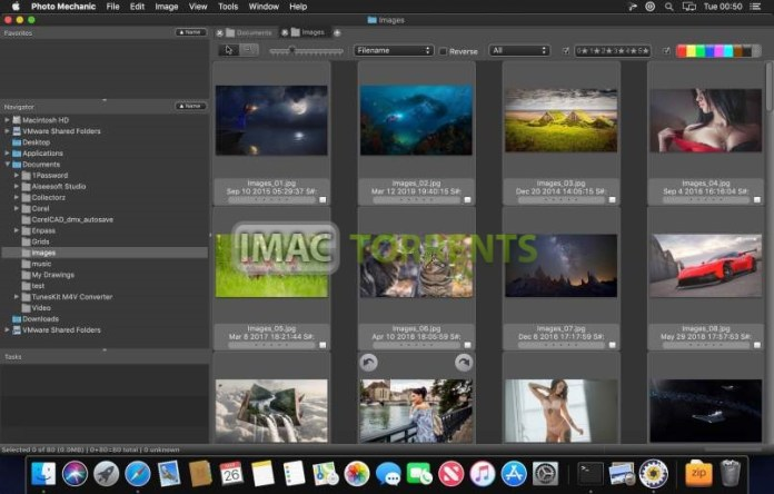 Photo Mechanic 6.0 For Mac