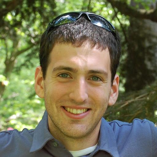 Zachary Frosch