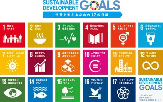 「SDGsとは」の画像検索結果