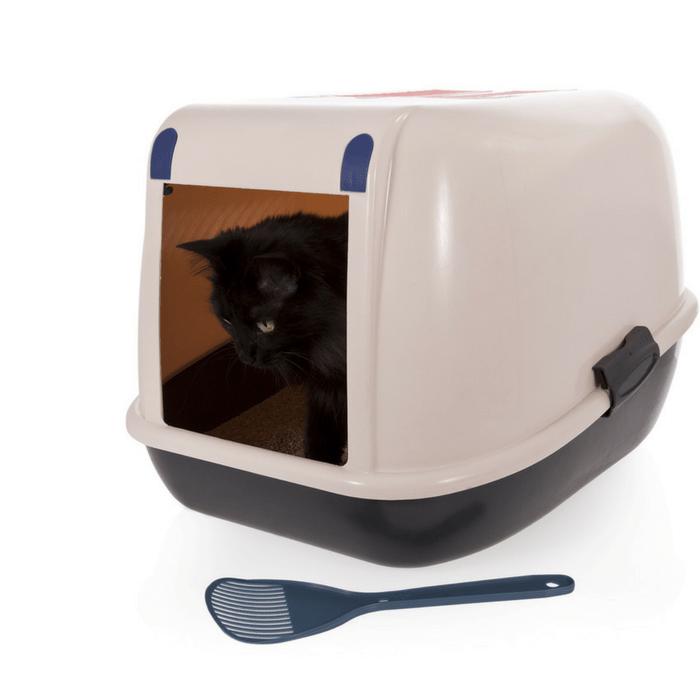 #CrazyCatLady #CatCare #CatBox  automatic litter box