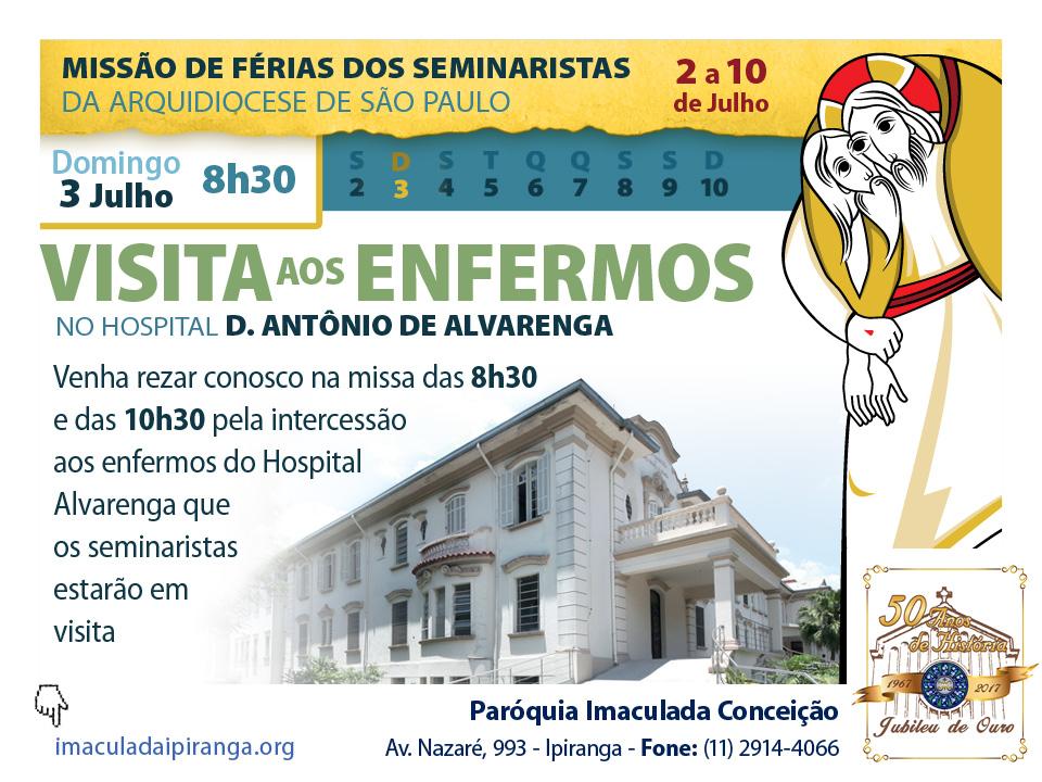 DIA 3 _visita hospital