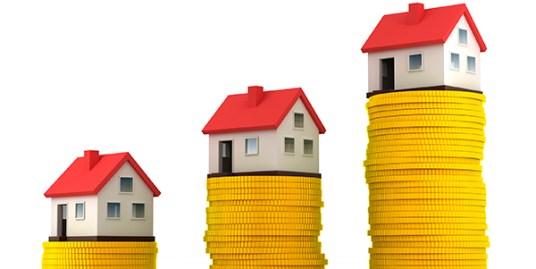 factores valor de una casa