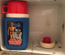 star wars thermos