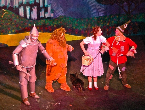Wizard of Oz 1