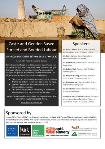 Invitation-HRC29-event-on-caste-and-bonded-and-forced-labour-18th-June1