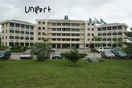 Uniport Direct Entry Form For 2020/2021 Academic Session