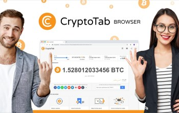How to make free BTC surfing the Net - Cryptotab