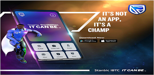 How To Download Stanbic IBTC Bank Mobile App
