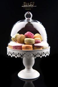 Macarons Martel