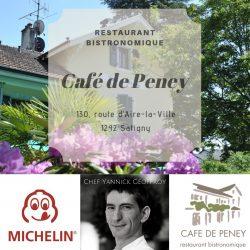 Café de Peney