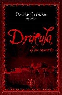 Drácula el no muerto