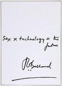 J.G Ballard y el arte contemporáneo
