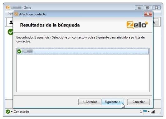 Zello para PC - 5