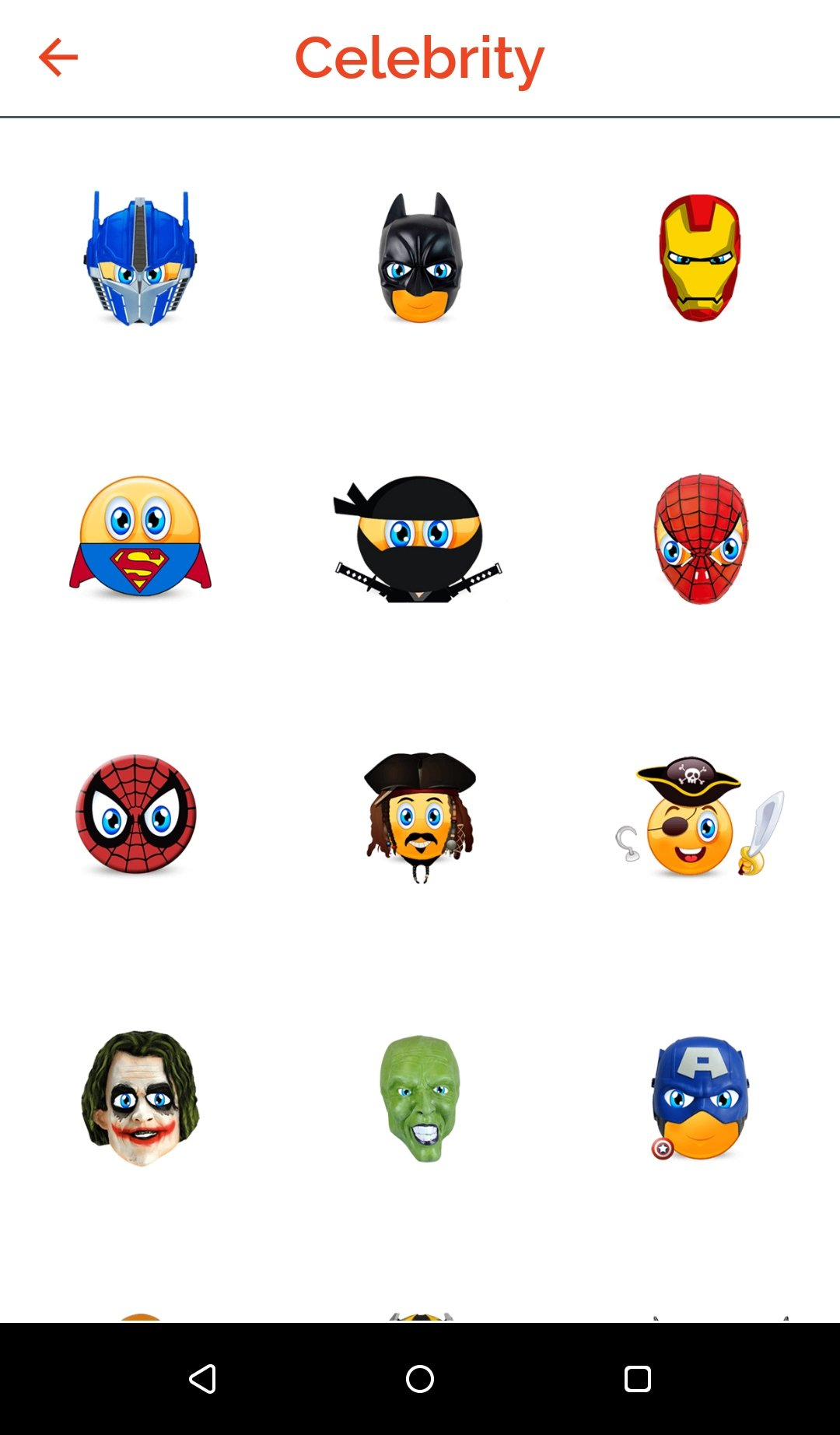 Descargar Adult Emojis  Dirty Emoticons 12 para Android