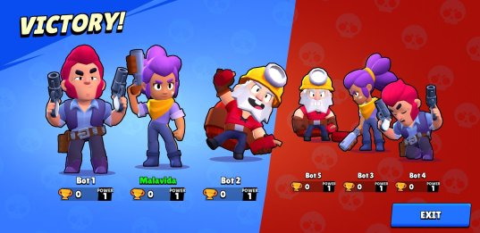 Brawl Stars 36.270 - Download for Android APK Free