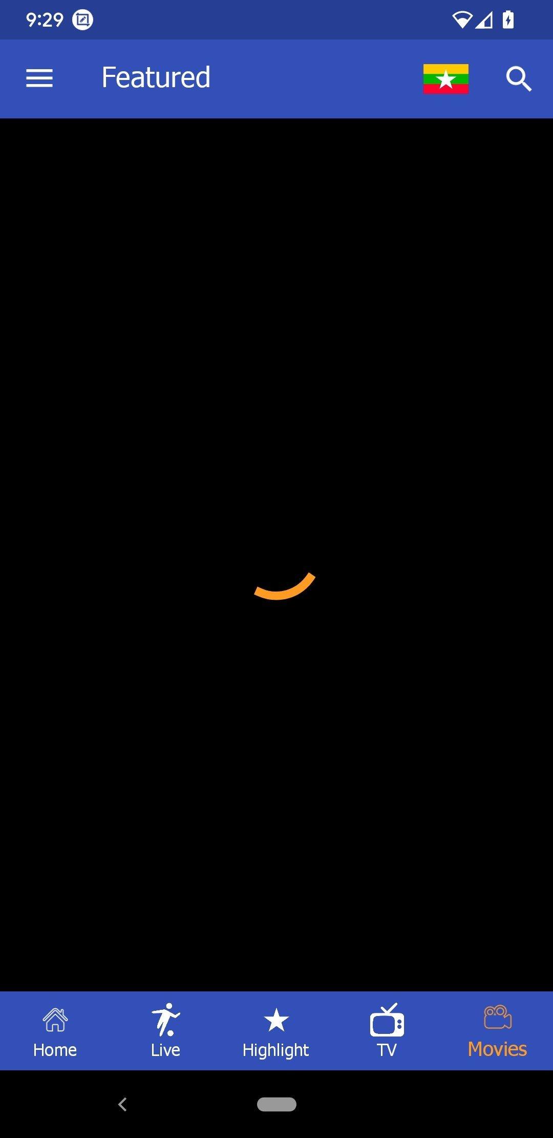 Burma Tv Apk : burma, Burma, Download, Android