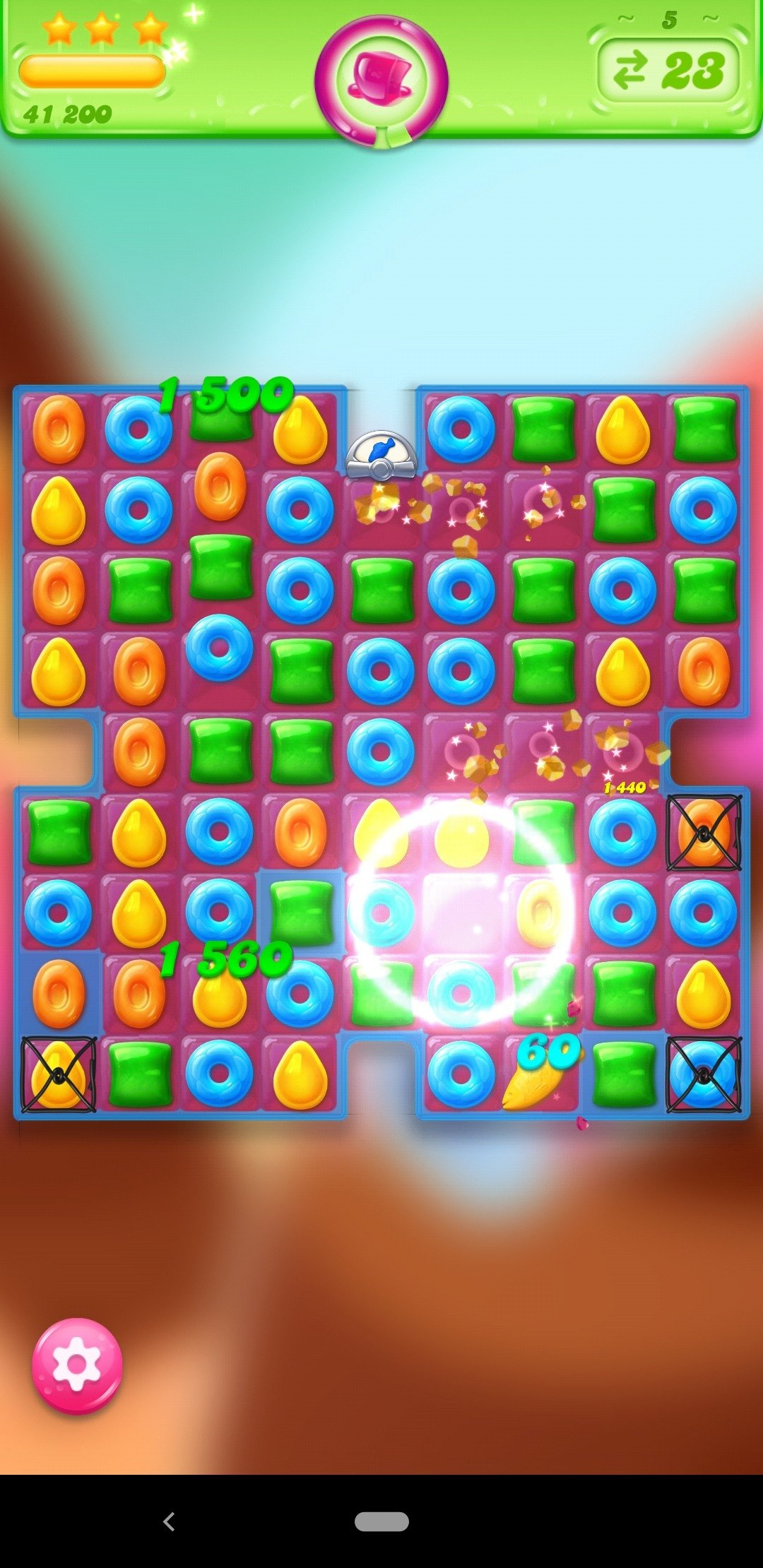 Download Candy Crush Jelly Saga 1.56.6 Android - Free