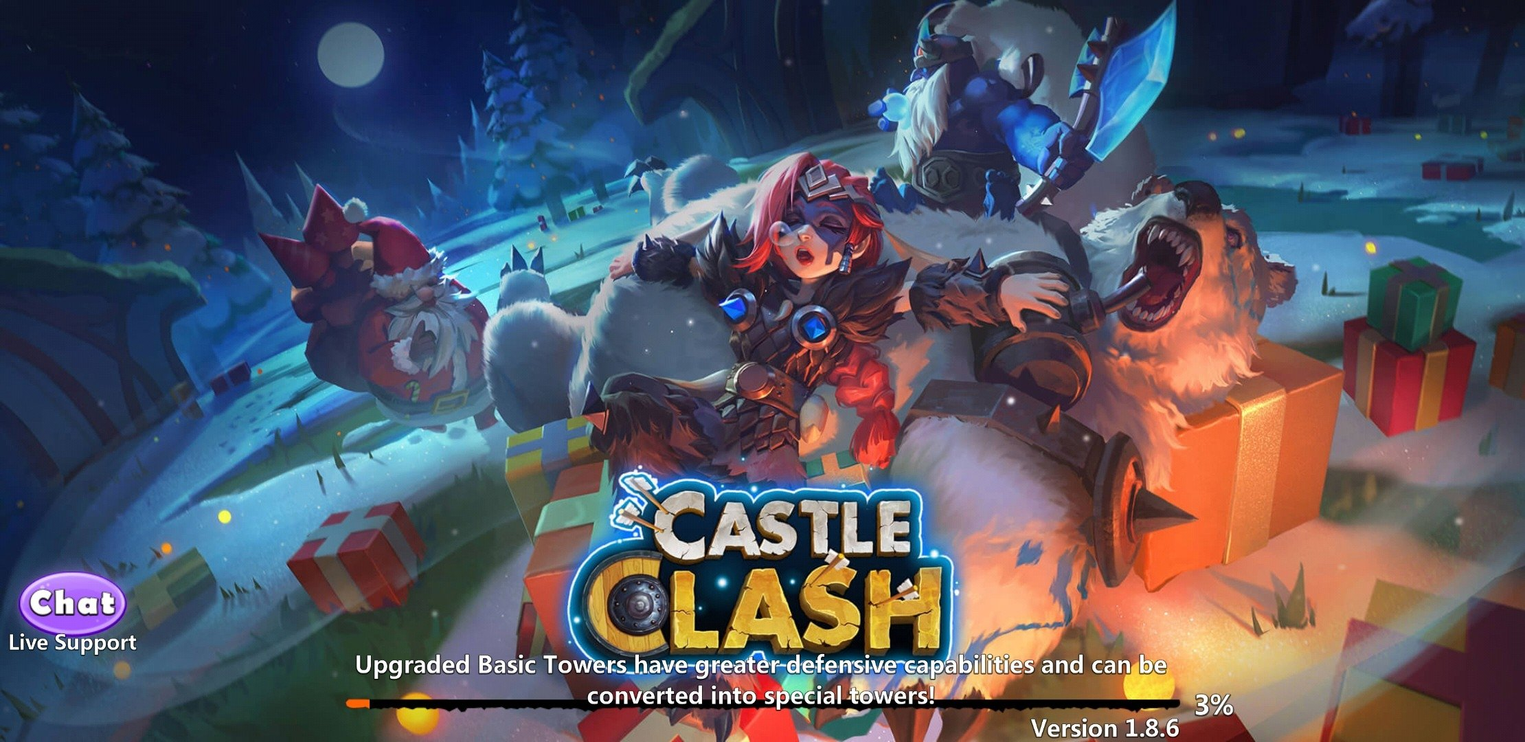 Download Castle Crush 3194 Android APK Free
